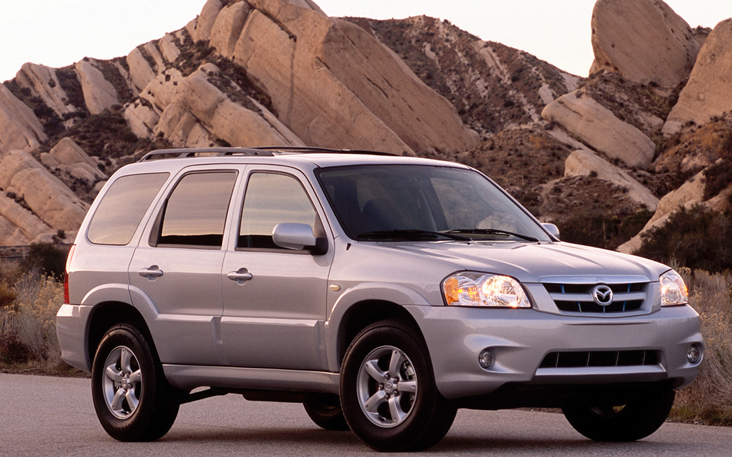 100 Mazda Tribute – Injector Wiring Diagram 2005 Mazda Tribute