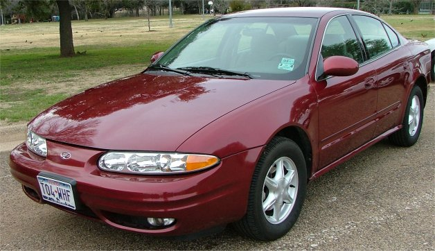 amazing details about the oldsmobile alero motoslider com