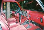 Dodge Ramcharger Interior