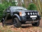 Land Rover Discovery 3 Off Road