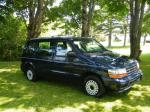 Plymouth Voyager 1995