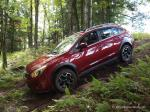 Subaru XV Crosstrek Off Road