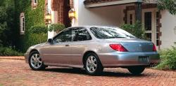 Have a Comfortable Driving Experience with Successful Model of Acura CL