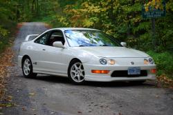 A great Acura Integra sedan at a very good pricing