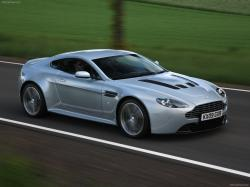 Fascinating aspects of Aston Martin V12 Vantage