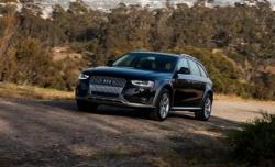 Choose a Stylish and High Performance Audi allroad Car