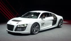 Get Ultimate Power Broker and Extraordinary Performance for Audi R8