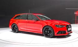 Have A Superior Riding Experience With Audi RS 6