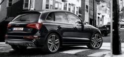 Have the Impressive Version of Audi SQ5