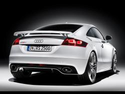 Remarkable Features and Performance of Enhanced Audi TT RS model