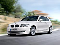 Get Delighted In Luxury Driving With 2015 BMW 1 Series