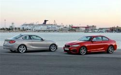 BMW 2 Series: Safety And Reliability Data Of Most Exciting And Luxury Car