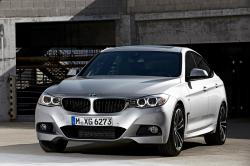 Prior Design Facelifted BMW 3 Series Tending To Be the Healthy Version