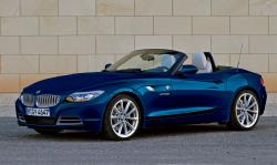 A sportier BMW Z4 sedan with better deals of luxurious qualities to facilitate your travels