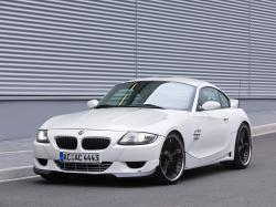 BMW Z4 M at 2013 European Car Tuner Event