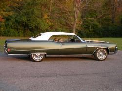 1975 Buick Electra Limited 225 Coupe Edition Is Still On The Top