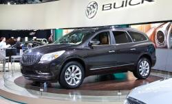 Getting the most out of your Buick Enclave