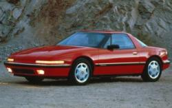 Buick Reatta Stands Top Among Other Automobiles Due To Astounding Improvements
