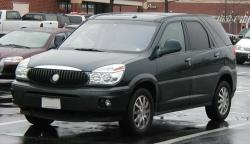 2015 Buick Rendezvous – An Ultimate Car for Elegance