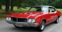 Buick Skylark, ot I will always love classics