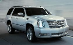 Inclusion Of Standard Features Into Cadillac Escalade Hybrid To Attract Everybody