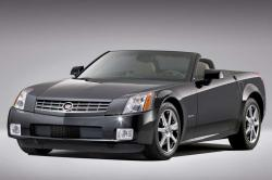 Cadillac XLR: A great convertible for comfort and riding in luxury