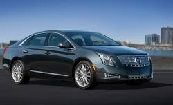 the updated version of the G-platform for Cadillac DTS