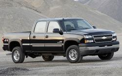 Prominent qualities of Chevrolet Silverado 1500 Classic