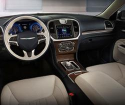 Use a Latest Technology Chrysler 300 and Change Your Lifestyle