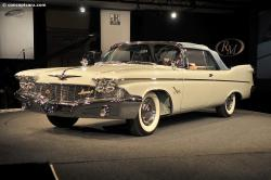 Chrysler Imperial: Great classic cars from the 1960's