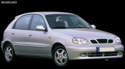 Daewoo Lanos - A Great Subcompact Car From Daewoo Motors