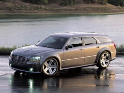 Srt-8 Srtikes Back, or Get Pleasure From Riding Dodge Magnum