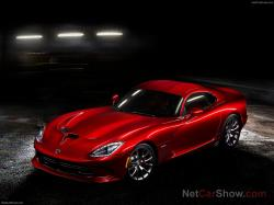 Dodge SRT Viper: A perfect sport marvel with aerodynamic body to have your quality rides