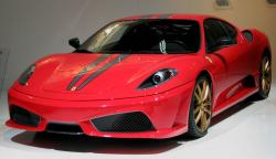 Impressive Specification and Features of Ferrari 430 Scuderia