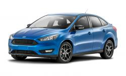 Prefer Ford Focus Car As a Number One Choice