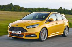 Get More Excitement And Fun By Driving Ford Focus ST