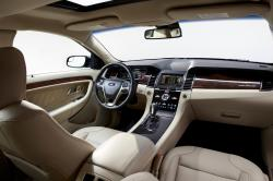 Excellent Interior Design and Engine Performance of Ford Taurus
