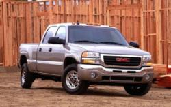 Fine Family-Oriented Options And Special Packages In GMC Sierra 1500HD
