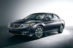 Unbelievable Fuel Efficiency Of latest Honda Accord