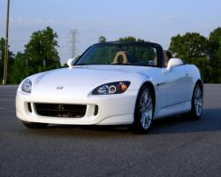 The ingenious quality interior designs for Honda S2000