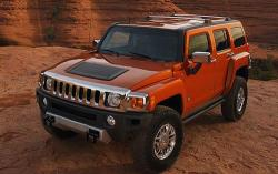 HUMMER H3: Old Model Motorsport Vehicle to be acclaimed as The Plug in Hybrid
