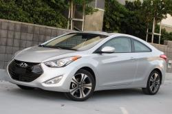 All About 2014 Hyundai Elantra Coupe is now here!