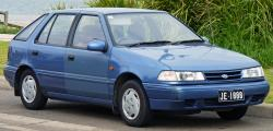 Why Riders Prefer The Glamorous Hyundai Excel?