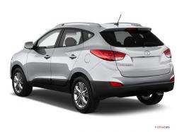 A Short Review of Hyundai Tucson