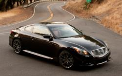 Back in Black with Infiniti G37
