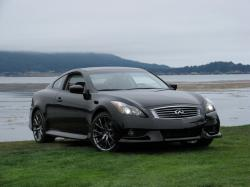 Blazing the Trail: Thuysi's Infiniti G37 Coupe Amazing Version