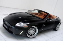 Jaguar XK: Distinctive styling and striking profile for your safety and comfort