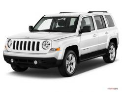The limited, sport and latitude - which Jeep Patriot do you choose?