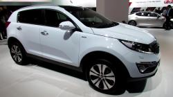 Why Choosing a Kia Sportage?