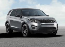 Land Rover Discovery - A Luxury Crossover Compact for Sport